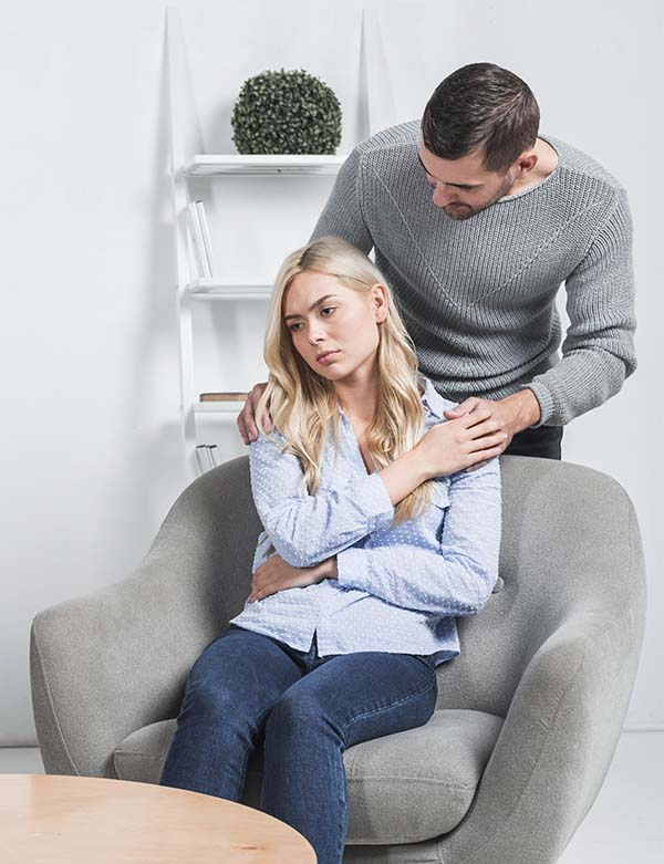 licenced Psychotherapist Alesia Prudnikava counselor services in Miami Florida, Separation and divorce help couching Miami Florida